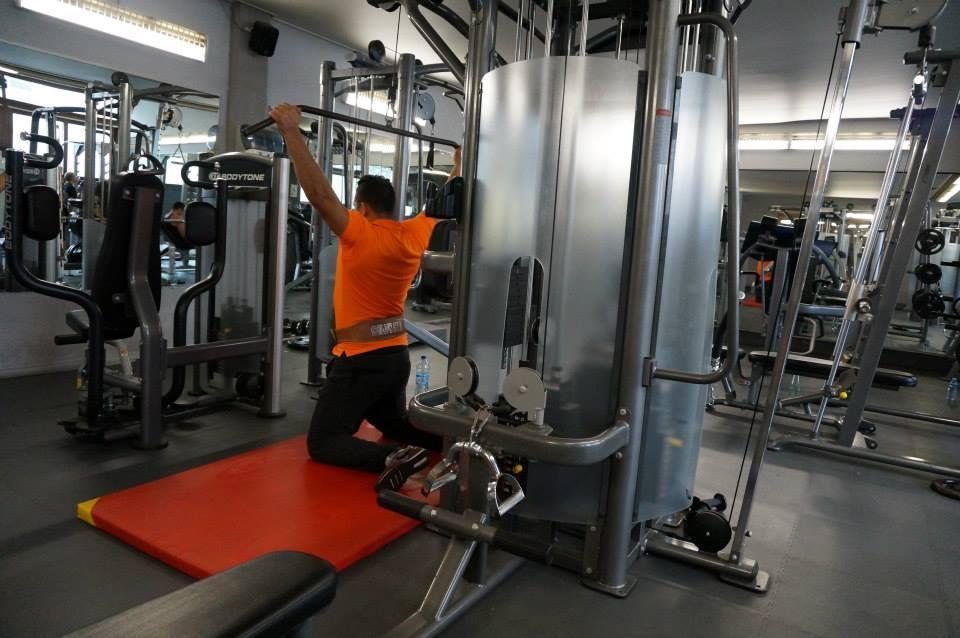 espace cardio forme salle de musculation 224 201 tienne