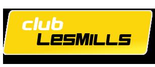logo club les mills